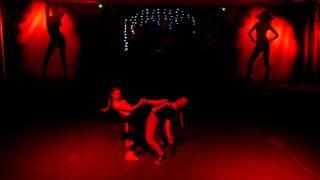 �������� ���� Jazz Funk || дуэт Орехова Мария и Куликова Анна || DS Vegas Family || Krivoy Rog ������