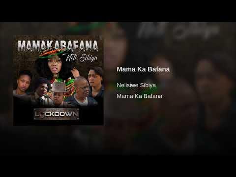 Mama Ka Bafana