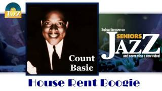 Count Basie - House Rent Boogie (HD) Officiel Seniors Jazz