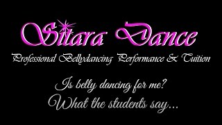 Sitara Dance Promo Advert