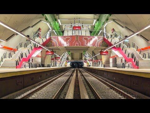 World Metro Systems:Buenos Aires Metro