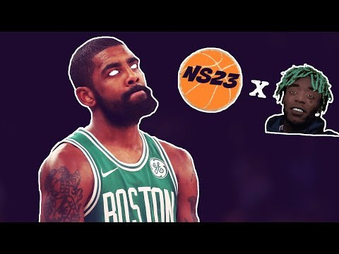 """Kyrie Irving Mix - """"The Way Life Goes"""" ᴴᴰ"""
