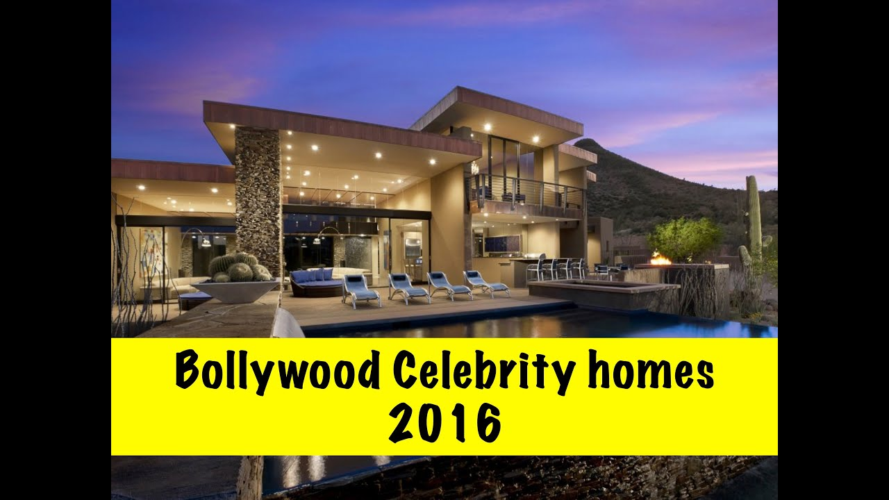 Mansions Houses Of Top Bollywood Celebrities 2017 Youtube