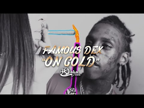 "Famous Dex - ""On Gold"" (Official Music Video)"
