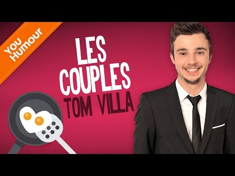 TOM VILLA - Les couples