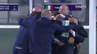 Popular Videos - FIFA & Italy national football team