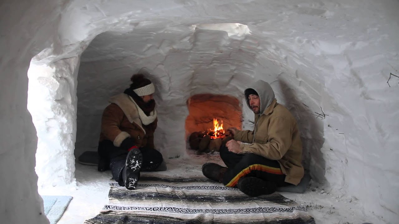 Igloo Inside | www.pixshark.com - Images Galleries With A ...