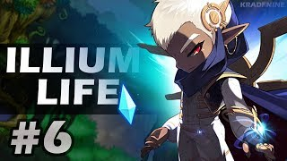 MapleStory : Illium's Life Livestream | PART 6 |