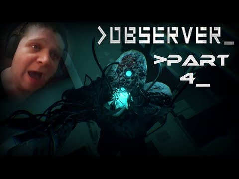 The Power of Illusion | Observer | Part 4
