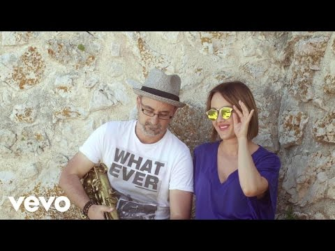 Igor Geržina, Ivana Kindl - Olako (Official Video)