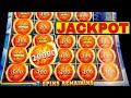 Ultimate Fire Link Slot - HANDPAY JACKPOT ! James Bond Slot Machine HUGE WIN ! 🔴(LIVE STREAM)