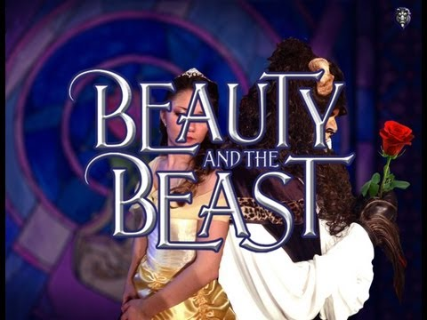 Ayala High School - Disney's Beauty and the Beast