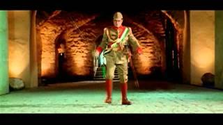 Vijayendra Varma Movie    Mukesh Rishi Warn Balakrishna  Action Scene    Balakrishna, Laya, Ankitha
