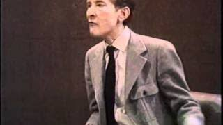 Kenneth Williams on Parkinson 17/02/73 (1/2)