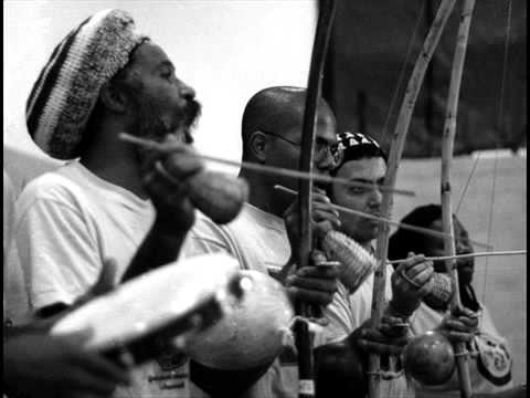 Musica Brasiliana - Brazilian Music - Capoeira do Brasil (Sergio Mendes)