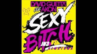 HQ | David Guetta Feat. Akon Sexy  Mami (Sexy Bitc