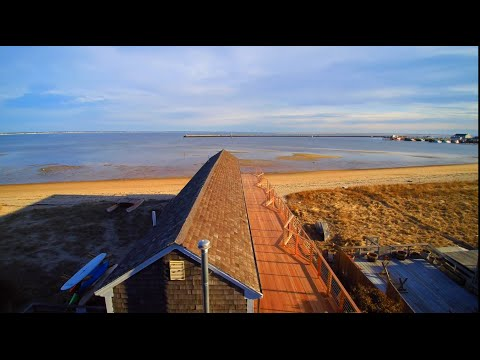 Winter 2016: Provincetown