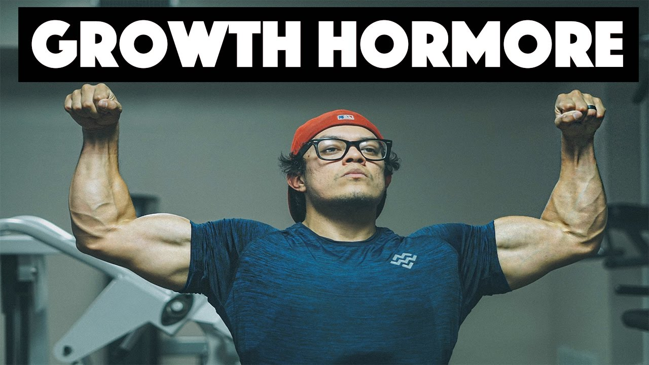 GROWTH HORMONE   KETOGENIC DIET   VLOG 25 #2306 on Go Drama