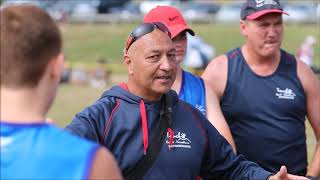 2019 Bunnings Junior National Touch Championship - Day 1