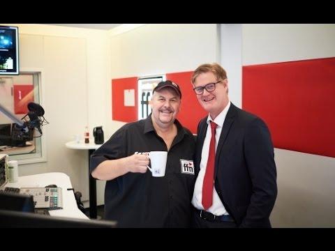 Krankhaftes Übergewicht – Prof. Dr. Julian Mall Zu Gast Bei Radio Ffn