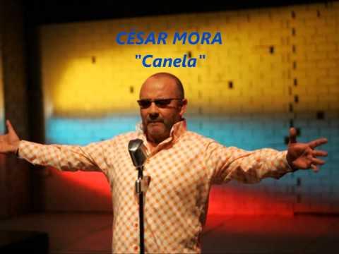 César Mora: