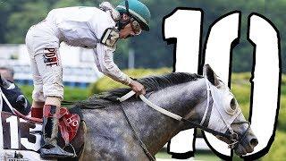 10 sekretów wyścigów konnych  [TOPOWA DYCHA]