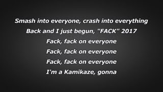 Download Eminem - Kamikaze (Lyrics) Mp3 and Videos