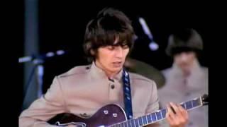 Fish on the Sand - George Harrison