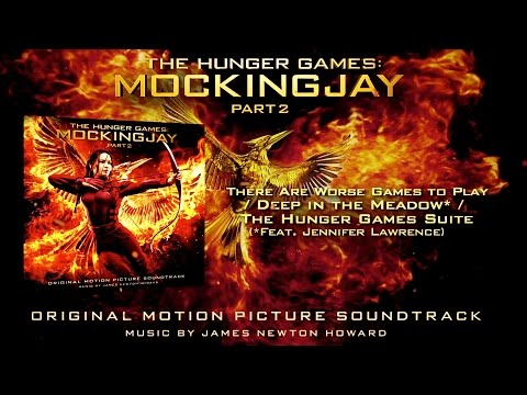 James Newton Howard 'OST Track 19 (feat. Jennifer Lawrence)' - The Hunger Games: Mockingjay Part 2 streaming vf