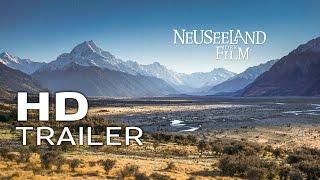 NEUSEELAND - DER [KINO]FILM | Trailer 1