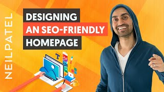 How to Design A Beautiful Homepage That Ranks on Google - The Non-Designer's Guide
