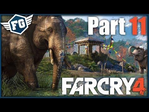 VELIKÁ ZRADA A UVĚZNĚNÍ - Far Cry 4 #11 thumbnail