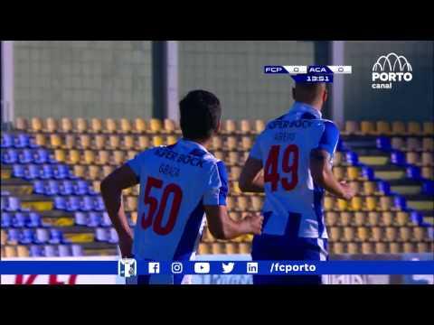 Futebol: FC Porto B-Académica, 2-1 (Ledman LigaPro, 21.ª jornada)