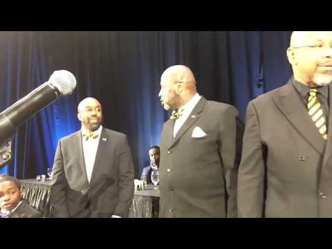 5.19.18 #RolandMartinUnfiltered: Roland speaks to 100 Black Men of Prince George's County, MD