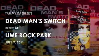 "Tammy Kaehler's ""Dead Man's Switch"" Debut"
