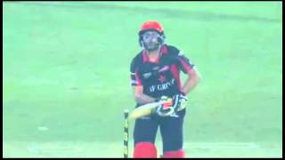 Muhammad Amir vs Shahid Afridi Bangladesh Premeir League 2015