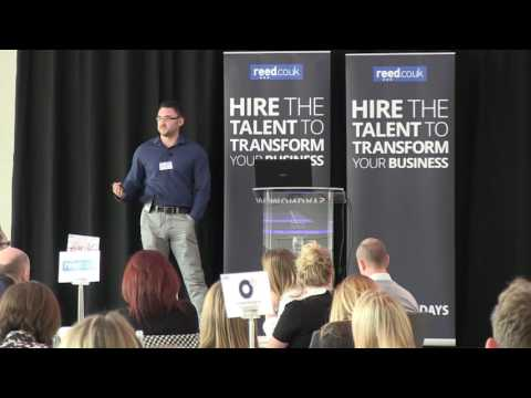 Improving Your Employer Brand... Back to Basics with Ben Gle