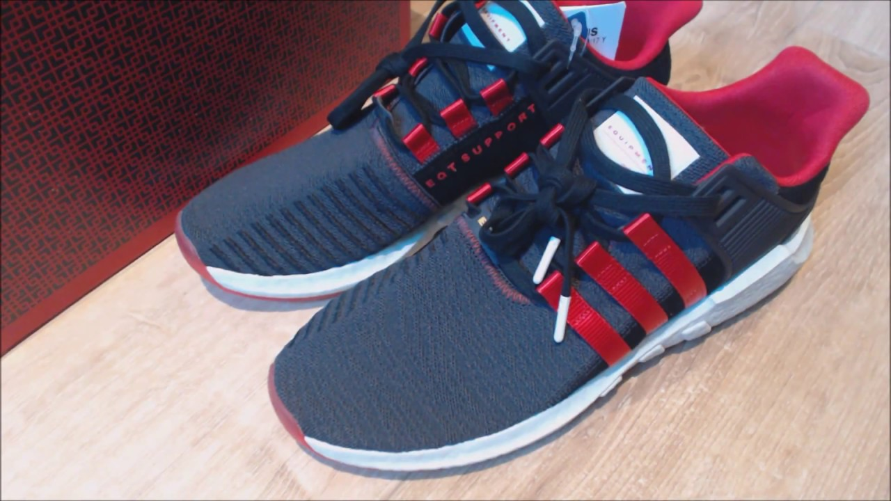 new concept 54bd0 2dae3 Adidas EQT 91 / 17 Yuanxiao