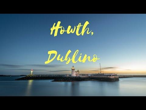HOWTH, Dublino - Da vedere ASSOLUTAMENTE vicino Dublino [Vlog]