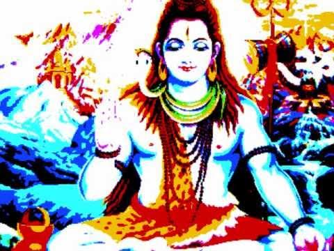 Jai Shiva Omkara