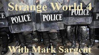 Strange World Episode 4 - Empty Shelves Finale - Mark Sargent ✅