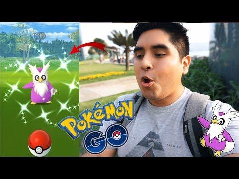 ¡DELIBIRD SHINY! ÉPICAS CAPTURAS NAVIDEÑAS & NUEVOS REGISTROS ¿EL MEJOR EVENTO? | Pokémon GO thumbnail