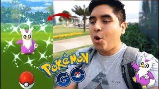 ¡DELIBIRD SHINY! ÉPICAS CAPTURAS NAVIDEÑAS & NUEVOS REGISTROS ¿EL MEJOR EVENTO? | Pokémon GO