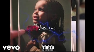 Zayion McCall - The One ft. Fam First Dre