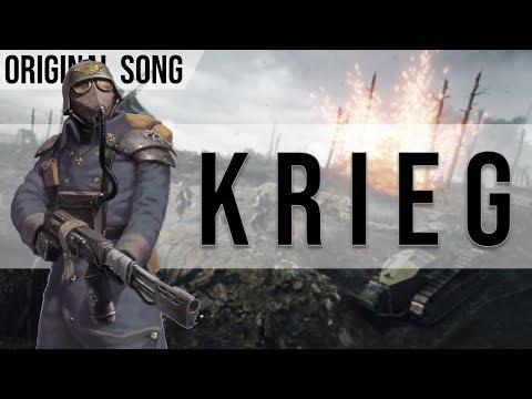 Krieg - Original