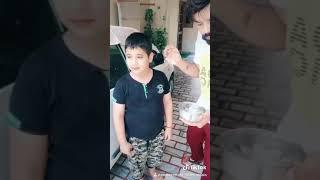 Magic ( ਜਾਦੂ ) | Sameer Mahi | Bathinde ala | TikTok Funny Video | Latest Punjabi Video 2020