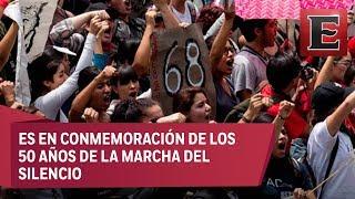 Estudiantes de la UNAM convocan a marcha este jueves