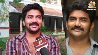 Vettaiyan Kavin Interview Wont Act Serials Hereafter