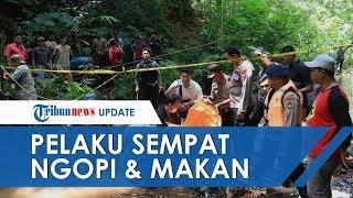 Seusai Bunuh Siswi SMA di Bengkulu, Sopir Angkot Langganan Sempat Ngopi dan Makan