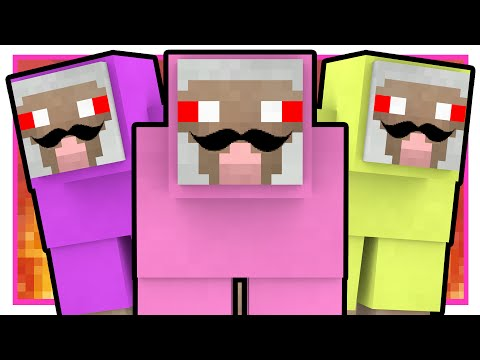 KILLER SHEEPS ON THE LOOSE?!   Minecraft